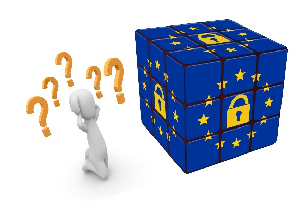 GDPR Plus immagine background sito web